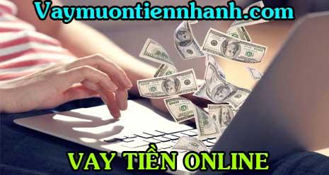 Vay tiền online không cần gặp mặt